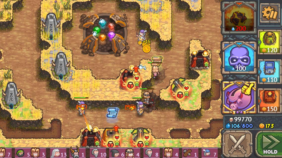 armor games cursed treasure 2